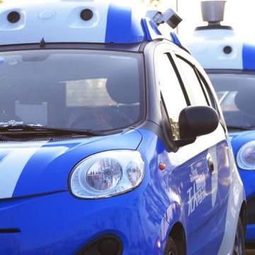 Baidu Dan Blackberry Jalin Kerjasama Kembangkan Teknologi Mobil Otonom