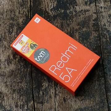 Tips Ikut Flash Sale Xiaomi Redmi 5A di Lazada Biar Berhasil