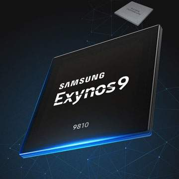 Kelebihan Prosesor Samsung Exynos 9810, Siap Tantang Snapdragon 845