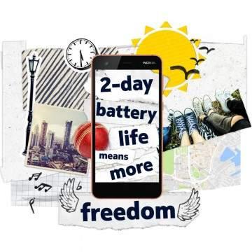 Nokia 2 Resmi Dipasarkan di Indonesia, Dijual Rp1.5 Jutaan