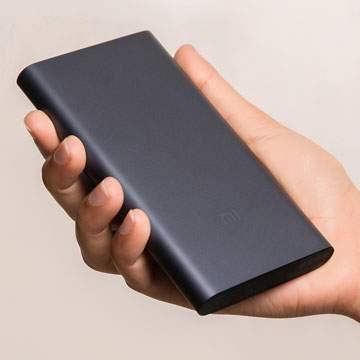 Xiaomi Mi PowerBank 2 Kapasitas 5.000 mAh Dirilis, Harga Rp100 Ribuan