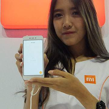 Mencari Hp Alternatif Xiaomi Redmi 5A yang Sepadan