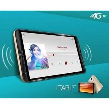 Advan iTab, Tablet 7 Inch Murah untuk Multimedia