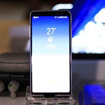 Samsung Galaxy A8 dan A8+ (2018) Resmi Dirilis, Punya Fitur Ala Samsung S8