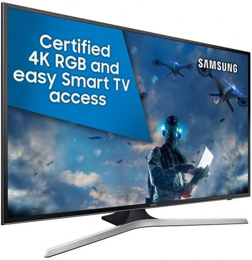 Samsung UA55MU6100
