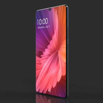 Xiaomi Mi 7 Siap Diluncurkan di MWC 2018, Ini Bocoran Spesifikasinya