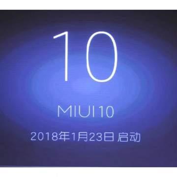 Xiaomi Mulai Kembangkan MIUI 10 dengan Fitur AI