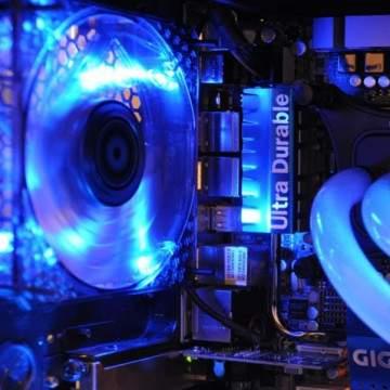 Tips Mencegah Overheating Pada Perangkat Desktop PC