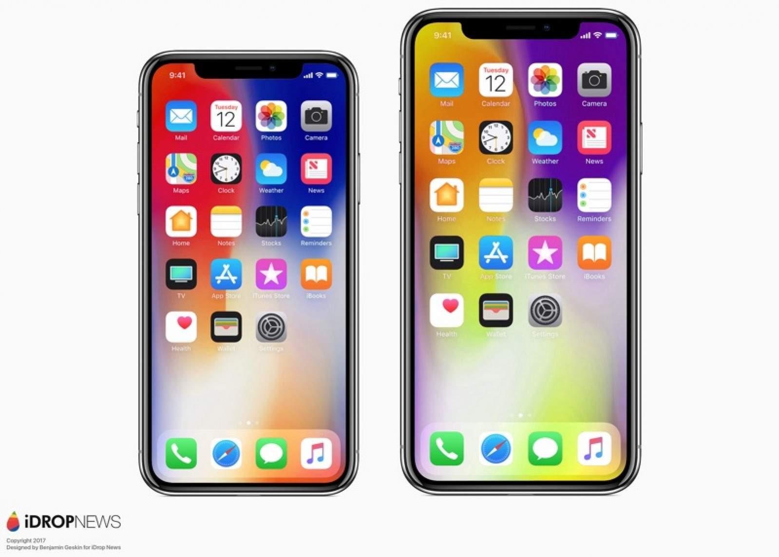 iPhone X hadir dengan desain baru yang modern full screen. Smartphone ini  hadir dengan bodi metal yang khas iPhone dilapisi kaca. Di bagian tombol  home juga ... 08831d0d02