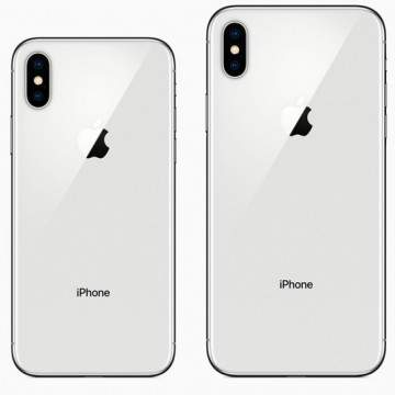 Apple iPhone Xs/Plus Terkuak dengan Baterai Jumbo Buatan LG