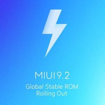 Resmi Disebarkan, Inilah Fitur Baru MIUI 9.2 Global Stable