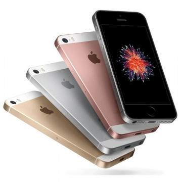 iPhone SE2 Siap Dirilis dengan Layar 4 Inci dan Bodi Lapis Kaca