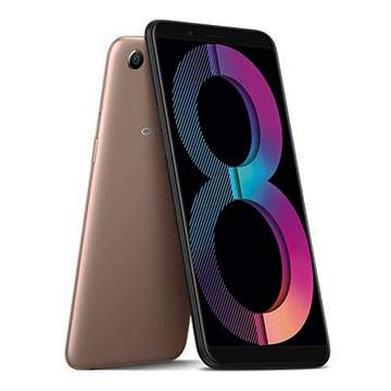 OPPO A83 Dibekali Full Display dengan A.I Beauty Technology, Harganya?