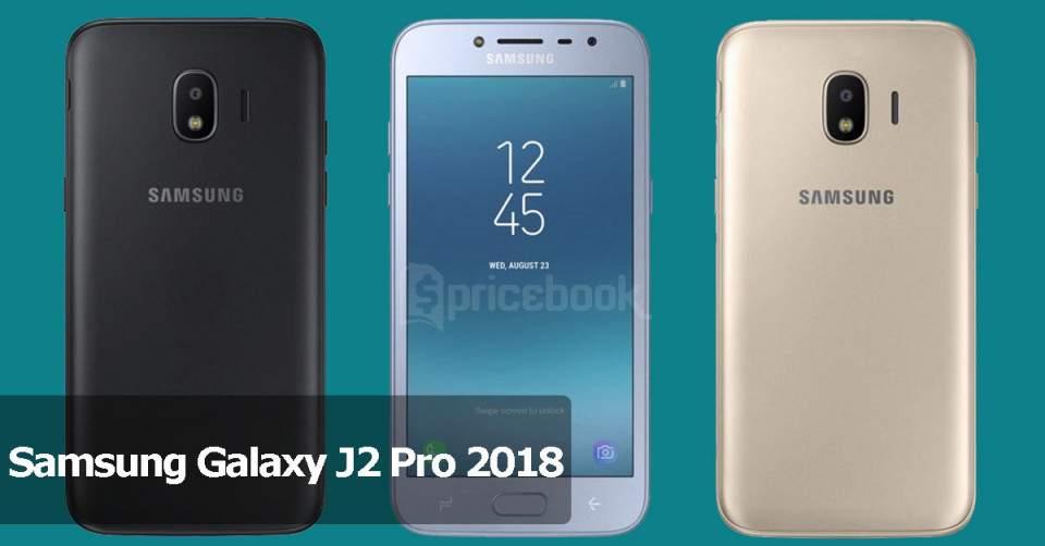 Samsung Galaxy J2 Pro 2018 Punya 6 Fitur Unggulan Apa Saja