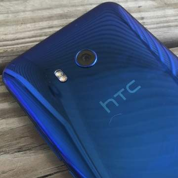 HTC Breeze Akan Jadi Ponsel Entry Level Full Screen Pertama
