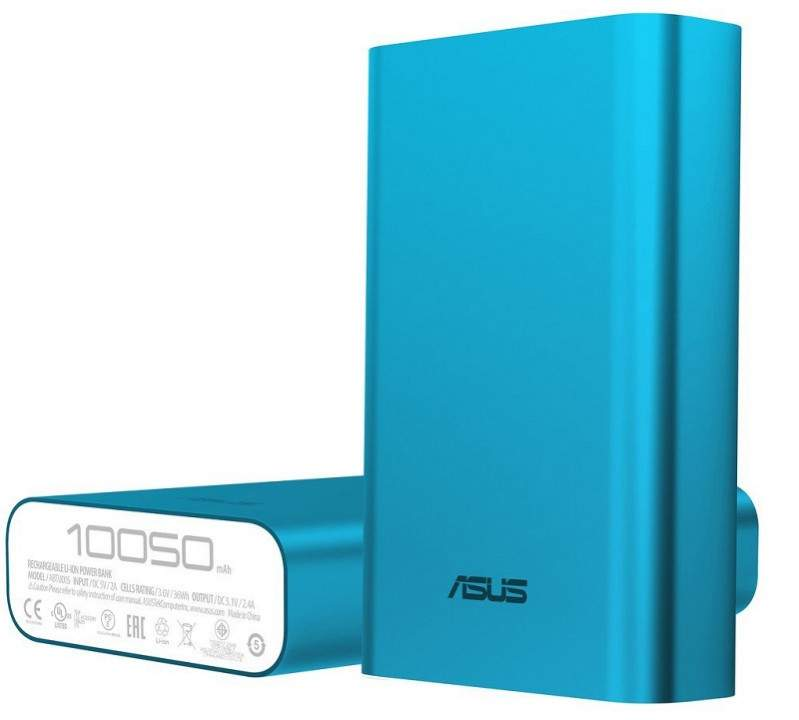ASUS ZenPower 10500