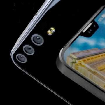 Huawei Resmi Sebar Undangan Peluncuran P20 dan P20 Plus
