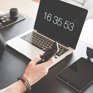 Cara Cepat Menyambungkan Hp ke Laptop, Gampang
