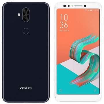 ASUS Zenfone 5 dan Zenfone 5 Lite Siap Muncul di MWC 2018