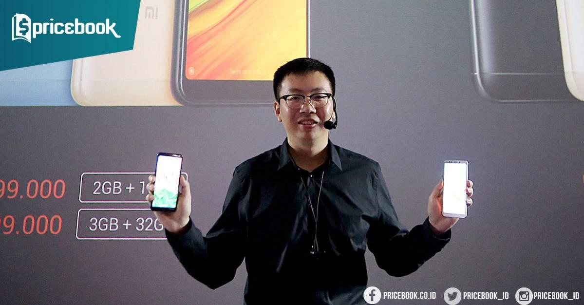 Xiaomi redmi 5 launch