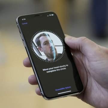 Rumor iPhone 2019 Akan Dilengkapi Fitur World Facing 3D Sensing
