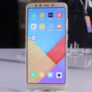 Xiaomi Redmi 5 dan 5 Plus Bisa Kamu Beli di Tempat ini!