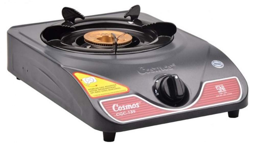 Portable Gas Miyako : Kompor gas tungku terbaik dan termurah pricebook