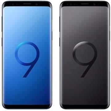 Samsung Resmi Luncurkan Galaxy S9 dan S9+ di MWC 2018