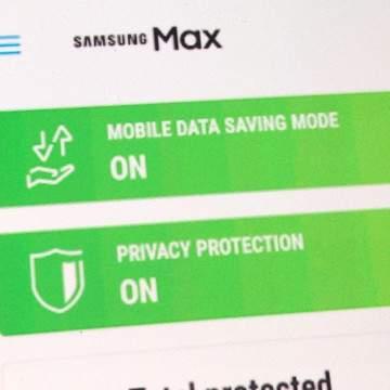 Samsung Max, Aplikasi Penghemat Kuota Pengganti Opera Max