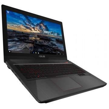 ASUS FX503, Laptop Gaming Terjangkau Mulai Rp12 Jutaan