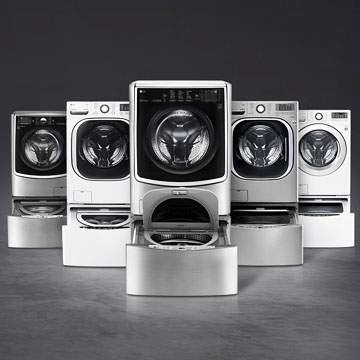 5 Mesin Cuci Front Loading ini Turun Harga Ratusan Ribu