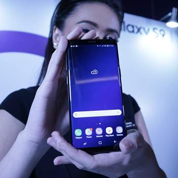 5 Teknologi ini Cuma Ada di Samsung Galaxy S9 dan S9 Plus