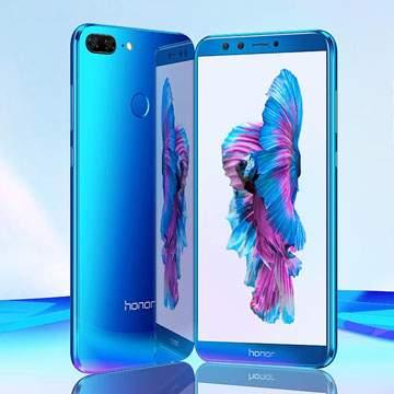 Honor 9 Lite dengan 4 Kamera Hadir di Indonesia 27 Maret 2018