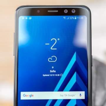 Samsung Galaxy A6 dan A6+ Dikabarkan Muncul di Geekbench
