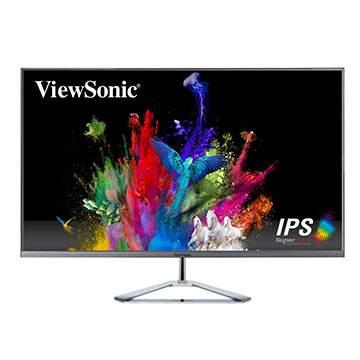 4 Monitor Komputer Viewsonic Terbaru dengan Spek Tinggi