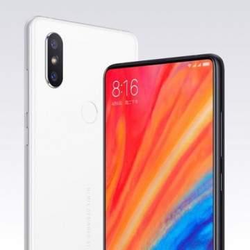 Xiaomi Resmi Luncurkan Mi Mix 2S, Usung Snapdragon 845 dan Fitur AI