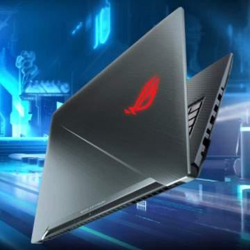 Menjajal Laptop Gaming ASUS ROG Strix Seharga Rp30 Jutaan