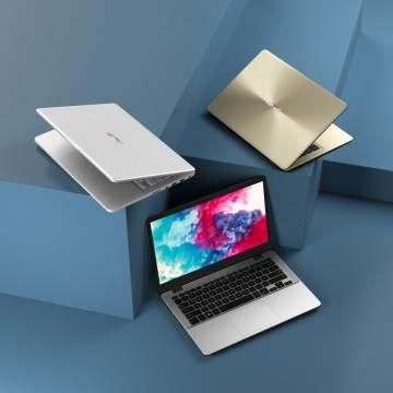 ASUS VivoBook A405UQ, Laptop Keren untuk Anak Muda Hingga Kantoran