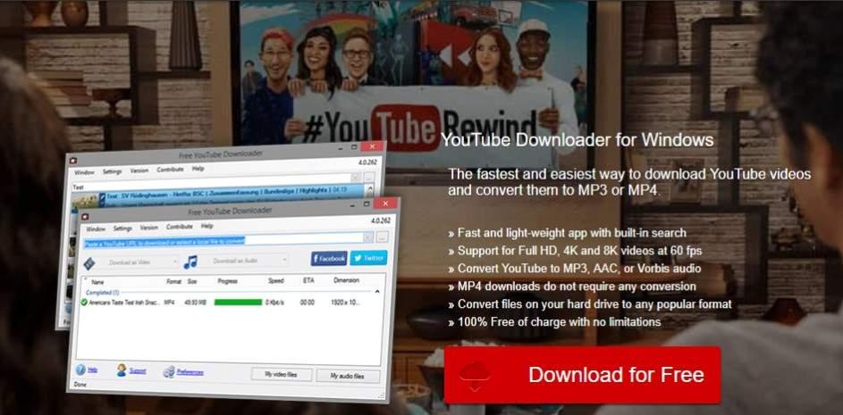 apk download video youtube terbaik