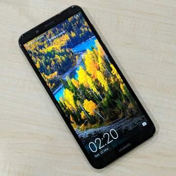 Spesifikasi dan Harga Huawei Nova 2 Lite di Indonesia