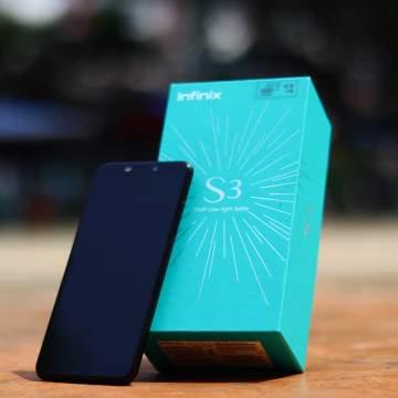 Review Infinix Hot S3: Kamera dengan Fitur Bokeh dan Low-Light Selfie