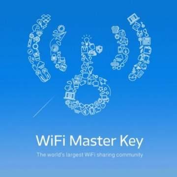 Cara Menggunakan WiFi Master Key, Mudah dan Tanpa Root