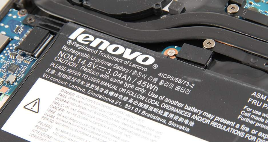 Cara Merawat Baterai Laptop Tanam Agar Selalu Awet Pricebook