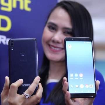 GIVEAWAY ASUS Zenfone Max Pro M1, Lawannya Xiaomi Redmi Note 5