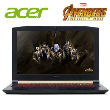 Acer Nitro 5 Thanos Edition, Laptop Gaming Core i5 Limited Edition