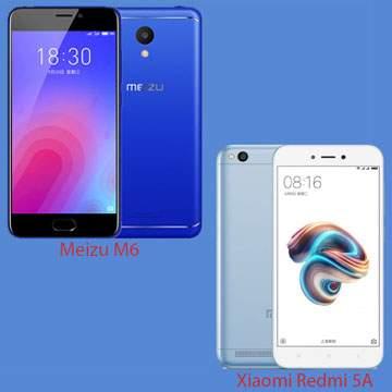 Meizu M6 vs Xiaomi Redmi 5A, Xiaomi Tidak Selalu Menang