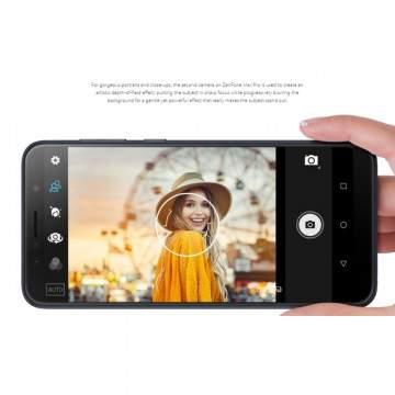 Xiaomi Redmi Note 5 vs ASUS Zenfone Max Pro M1, Duel Hp Snapdragon 636