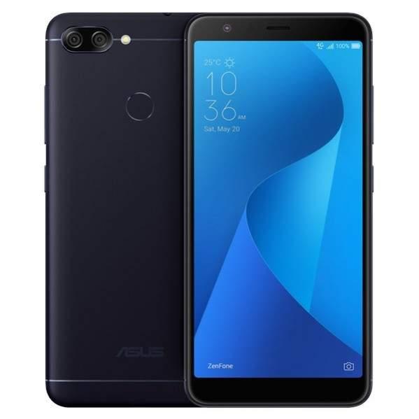 Asus Zenfone Max Plus (M1) RAM 4GB ROM 32GB