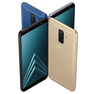 Perbedaan Samsung A6 dan A6+, Mana yang Kamu Pilih?