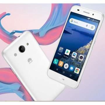 Huawei Y3 2018 Akan Dirilis Sebagai Ponsel Android Go Pertama Huawei